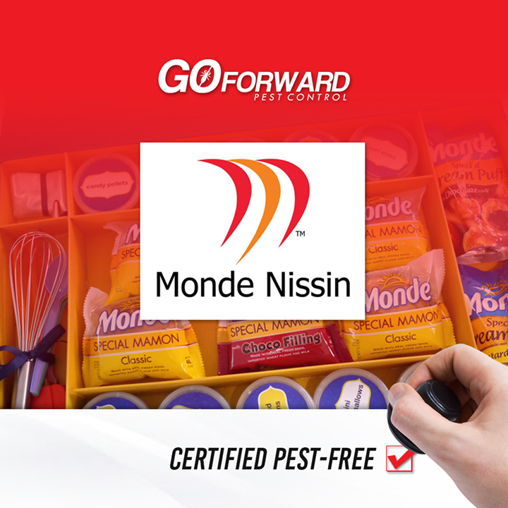 monde nissin case study Monde nissin corporation strives for excellence in marketing and distribution as well high impact advertising and promotions build a strong market base an efficient distribution network ensures product availability nationwide.