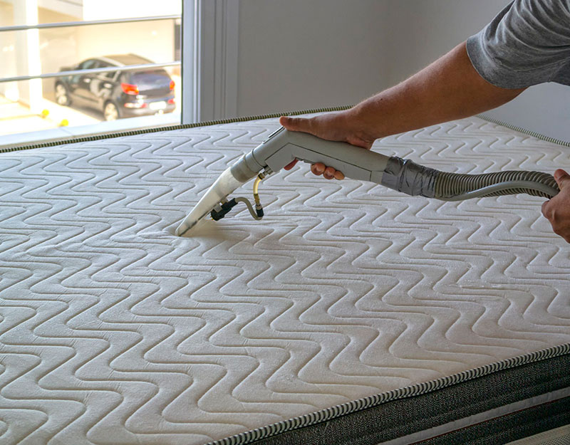 Bed Cleaning Services